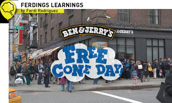 cone day