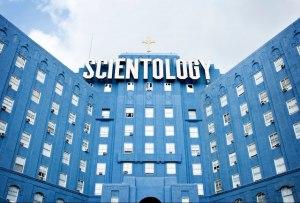 Scientology-Event