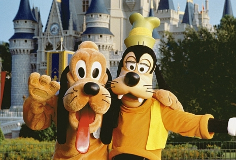 Goofy-and-Pluto-Disney