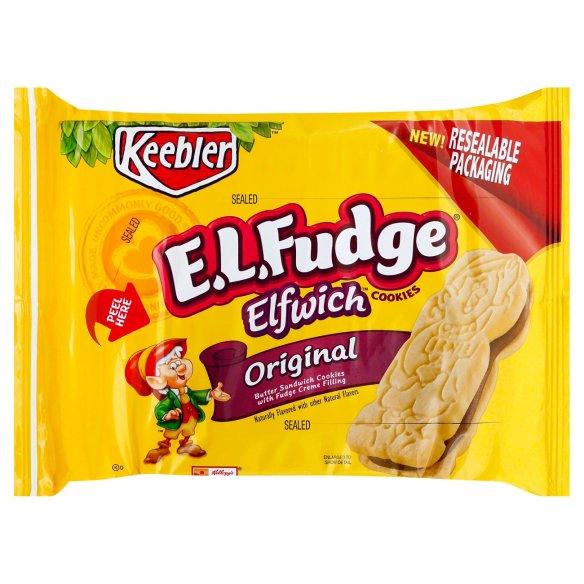 el fudge cookies